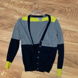 JCP Cashmere blend sweater